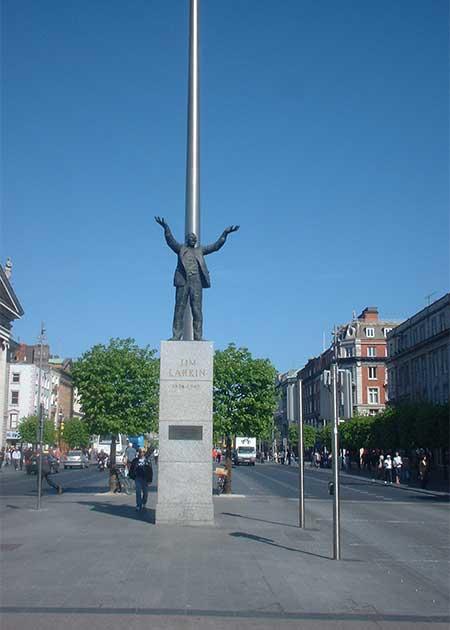 Dublin Spire
