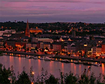 waterford-city